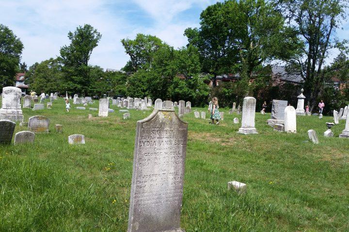 Govans Presyberian Church Cemetery