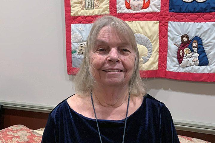 Pam Ferguson