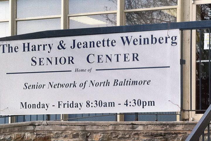 Senior Network North Baltimore
